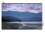 Baykal Lake Carry-all Pouch