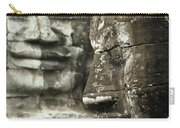 Bayonii Carry-all Pouch by Patrick Klauss