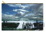 Bayonne Bridge Carry-all Pouch