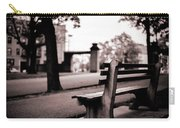 Bayonne New Jersey Carry-all Pouch