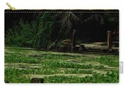 Bayou Lilly Carry-all Pouch