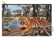 Bayou Mike Of Louisiana Carry-all Pouch