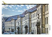 Bayreuth Street Scene Carry-all Pouch
