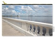 Bayshore Boulevard Balustrade Carry-all Pouch