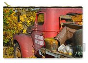 Bayshore Orchards Carry-all Pouch