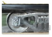 Baytown Boxcar Carry-all Pouch