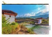 Bazam Bridge Carry-all Pouch