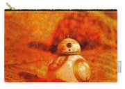 Bb-8 In The Desert - Pa Carry-all Pouch