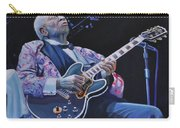 Bb King Carry-all Pouch