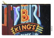 Bb King's Blues Club Carry-all Pouch