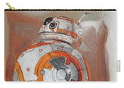 Bb8 In A Box Carry-all Pouch