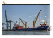 Bbc Chartering Carry-all Pouch