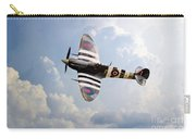 Bbmf Spitfire Ab910 Carry-all Pouch