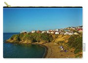 Beach - Ancud Chiloe Carry-all Pouch