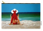 Beach Baby Carry-all Pouch