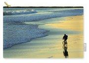 Beach Biker Carry-all Pouch