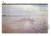 Beach Birds Carry-all Pouch