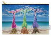 Beach Bliss Buddies Carry-all Pouch