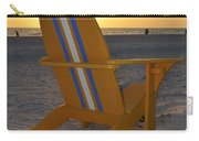 Beach Chair Carry-all Pouch