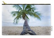 Beach Coco Carry-all Pouch