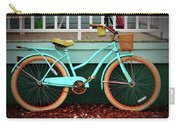 Beach Cruiser Bike Carry-all Pouch