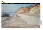 Beach Day Aquinnah Carry-all Pouch