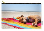 Beach Dreams Are Made Of These Carry-all Pouch