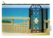Beach Gate Carry-all Pouch
