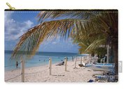 Beach Grand Turk Carry-all Pouch