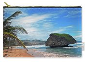 Beach Hideaway Carry-all Pouch