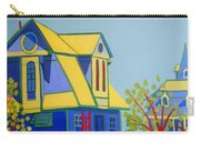 Beach Houses Carry-all Pouch