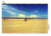 Beach Life On Daytona Beach Carry-all Pouch