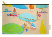 Beach Living Carry-all Pouch