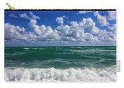 Beach Paradise Carry-all Pouch
