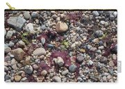 Beach Pebbles Carry-all Pouch