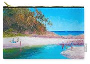 Beach Picnic Carry-all Pouch