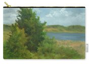 Beach Pines Carry-all Pouch