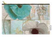 Beach Poppies II Carry-all Pouch
