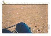 Beach Retro Carry-all Pouch