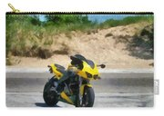 Beach Road Buell Carry-all Pouch