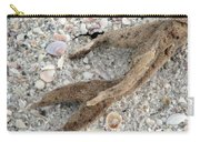 Beach Scape Carry-all Pouch