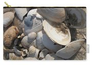 Beach Still Life IIi Carry-all Pouch