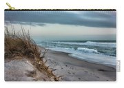 Beach Surrender Carry-all Pouch