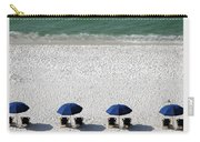 Beach Therapy 2 Carry-all Pouch