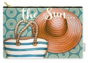 Beach Time-jp3618 Carry-all Pouch