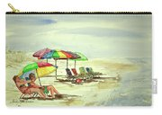 Beach View Carry-all Pouch