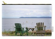 Beach With A View Carry-all Pouch