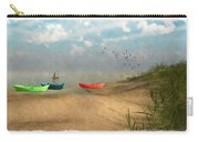 Beached... Carry-all Pouch