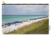 Beaches Of South Walton  Carry-all Pouch