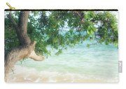 Beachscape Tree Carry-all Pouch